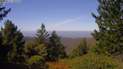 view from Kings Mountain on 2018-09-23