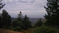 view from Kings Mountain on 2018-10-01