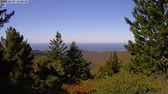 view from Kings Mountain on 2018-10-07