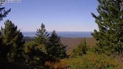 view from Kings Mountain on 2018-10-12
