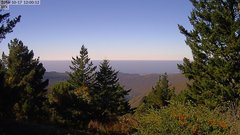 view from Kings Mountain on 2018-10-17