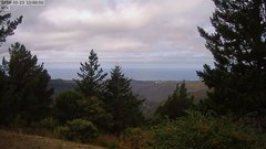 view from Kings Mountain on 2018-10-23