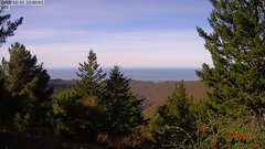 view from Kings Mountain on 2018-10-31