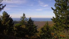 view from Kings Mountain on 2018-11-01
