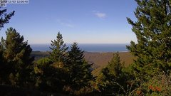 view from Kings Mountain on 2018-11-03