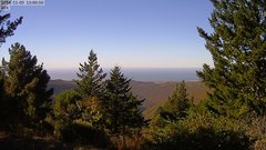 view from Kings Mountain on 2018-11-05