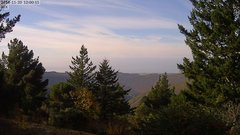 view from Kings Mountain on 2018-11-20