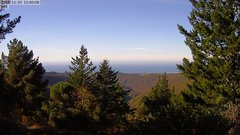 view from Kings Mountain on 2018-11-25