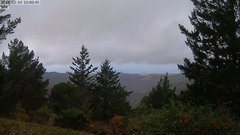 view from Kings Mountain on 2018-12-14