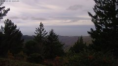 view from Kings Mountain on 2018-12-15