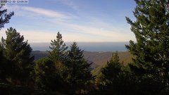 view from Kings Mountain on 2018-12-30