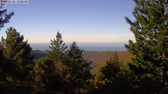 view from Kings Mountain on 2019-01-02