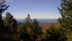 view from Kings Mountain on 2019-02-18