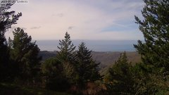 view from Kings Mountain on 2019-02-23