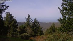 view from Kings Mountain on 2019-03-24