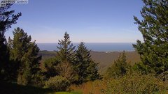 view from Kings Mountain on 2019-03-31