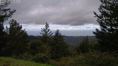 view from Kings Mountain on 2019-04-04