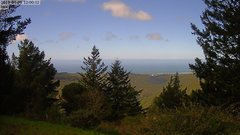 view from Kings Mountain on 2019-04-09