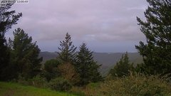 view from Kings Mountain on 2019-04-15