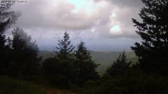 view from Kings Mountain on 2019-05-26