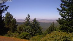 view from Kings Mountain on 2019-06-18