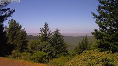 view from Kings Mountain on 2019-06-22