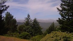 view from Kings Mountain on 2019-06-24