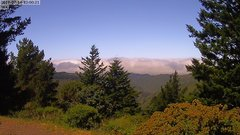 view from Kings Mountain on 2019-07-14