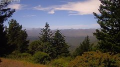 view from Kings Mountain on 2019-07-21