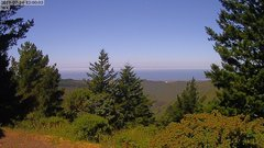 view from Kings Mountain on 2019-07-24