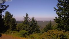 view from Kings Mountain on 2019-07-27
