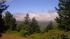 view from Kings Mountain on 2019-07-29