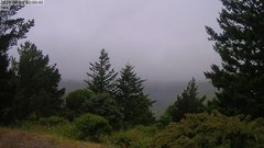view from Kings Mountain on 2019-08-01