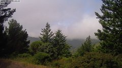 view from Kings Mountain on 2019-08-10