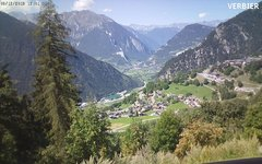 view from Verbier2 on 2018-08-12