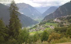view from Verbier2 on 2018-08-13