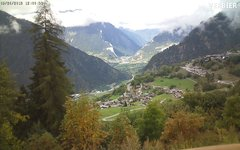 view from Verbier2 on 2018-09-24
