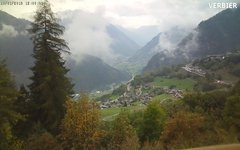 view from Verbier2 on 2018-10-01