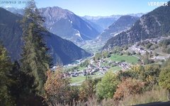 view from Verbier2 on 2018-10-08