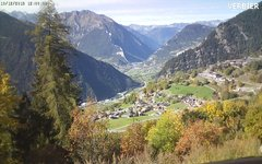 view from Verbier2 on 2018-10-12