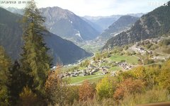 view from Verbier2 on 2018-10-19
