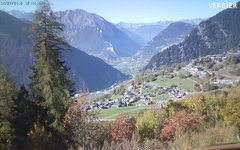 view from Verbier2 on 2018-10-20