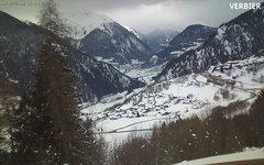 view from Verbier2 on 2019-01-17