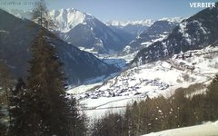 view from Verbier2 on 2019-01-19