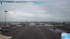 view from Torre Grande on 2018-10-10