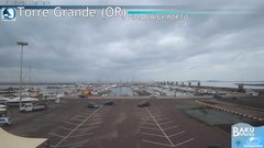 view from Torre Grande on 2019-01-08