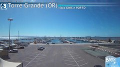 view from Torre Grande on 2019-03-12