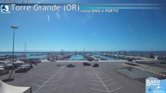 view from Torre Grande on 2019-03-17