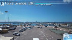 view from Torre Grande on 2019-04-15