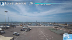 view from Torre Grande on 2019-05-08